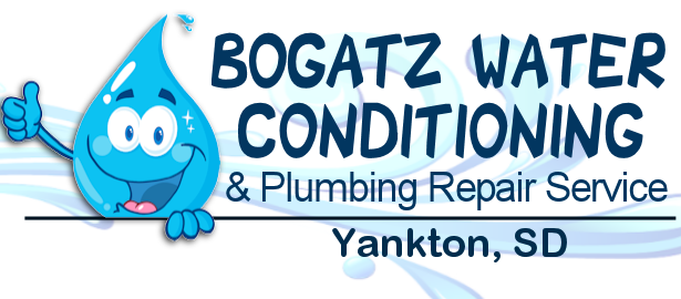 Bogatz Water Conditioning & Plumbing Repair